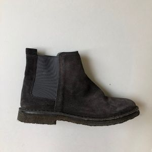 Vince Cody Shearling Boots
